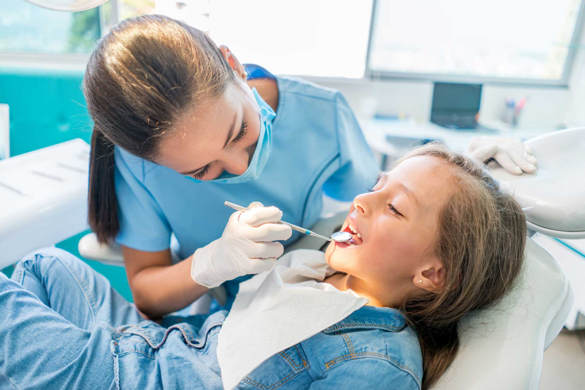 The Importance of Regular Dental Examination and Cleans