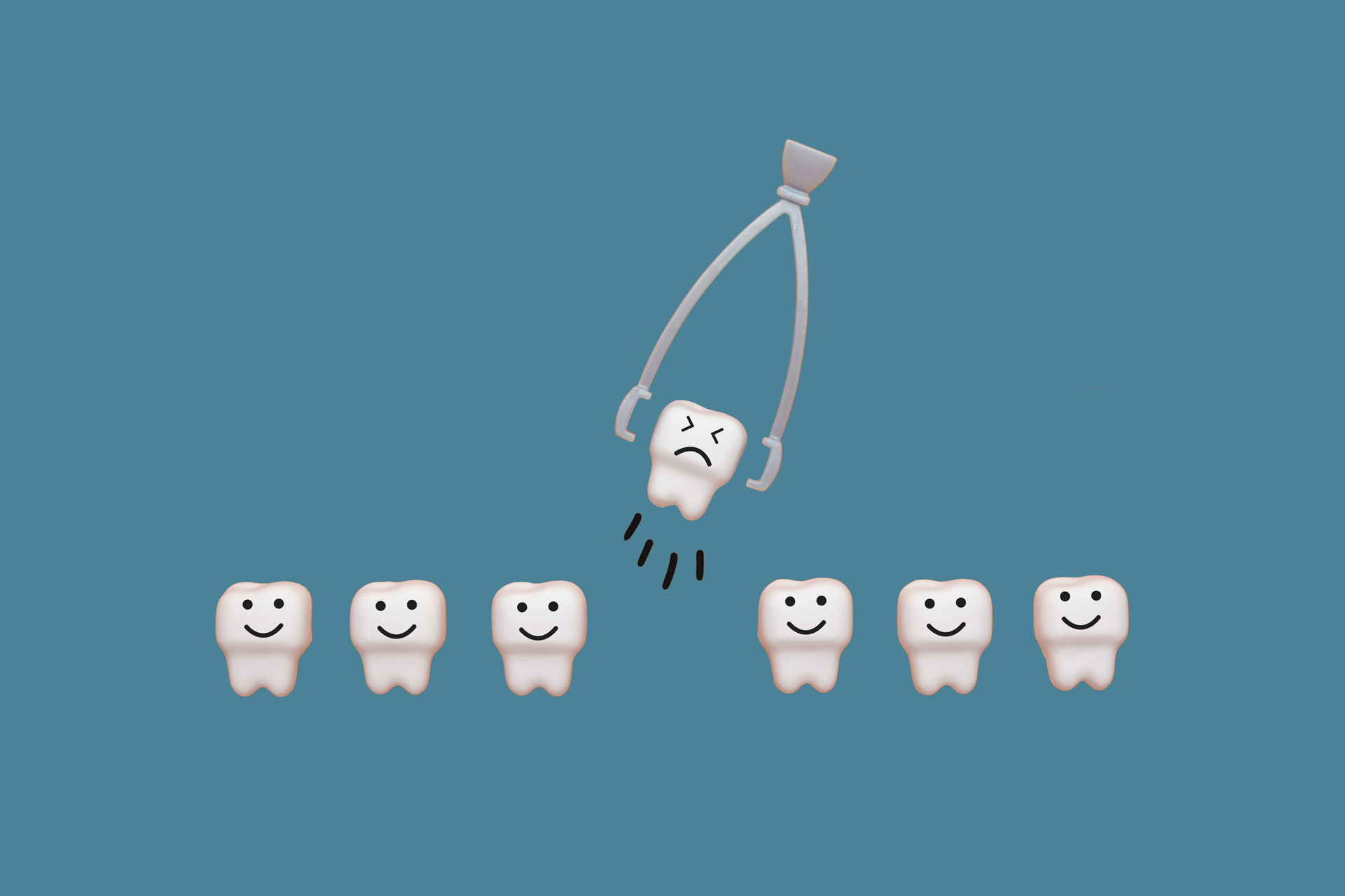 Root Canal vs Tooth Extraction: Which Is Better?